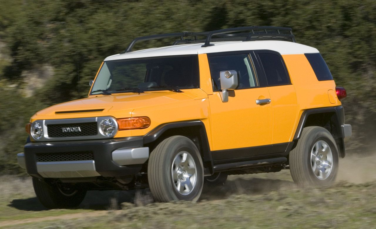 2008 toyota fj cruiser. Black Bedroom Furniture Sets. Home Design Ideas