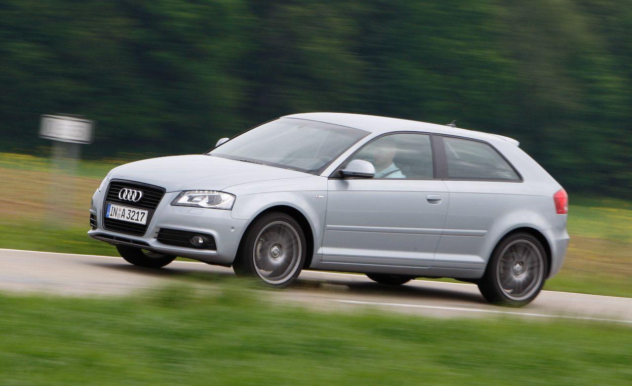 2009 Audi A3 / S3