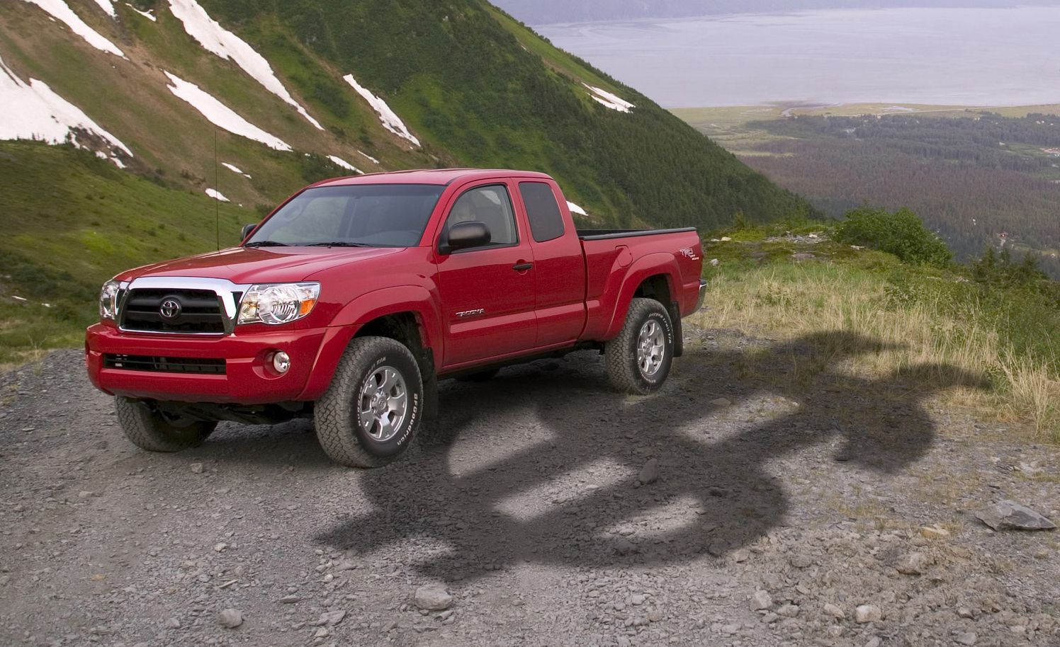 Five Most Practical Pickups