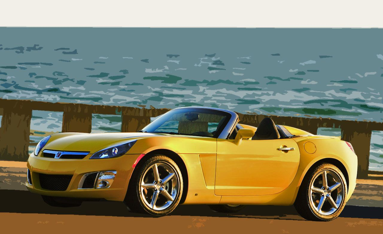 Go Outside and Play! Five Frugal Convertibles for Summer Fun