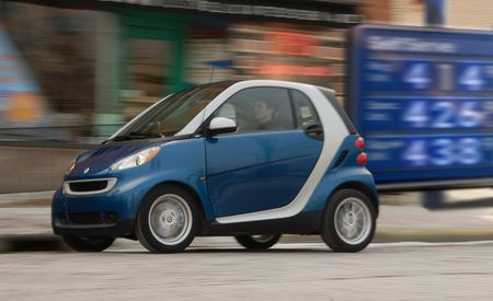 Stingiest Sippers: The 10 Most Fuel-Efficient Vehicles in the U.S.