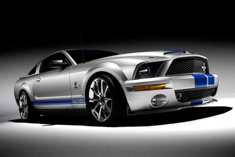 2008 Ford Mustang Shelby GT500KR: The Most Ridiculously Overpriced Mustang Ever