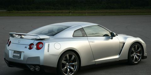 You Gotta Love The Latest Stats On Nissan Gt R It Just Led Grueling Nürburgring In 7 Minutes And 29 Seconds We Have Learned That 2400