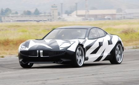 2010 Fisker Karma: Fisker Testing and Taking Orders