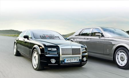 2010 Rolls-Royce RR4 Official Sketches and Info