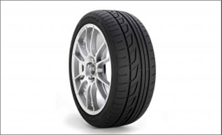 New Bridgestone Replacement Tires: Potenza RE760 Sport and G019 Grid