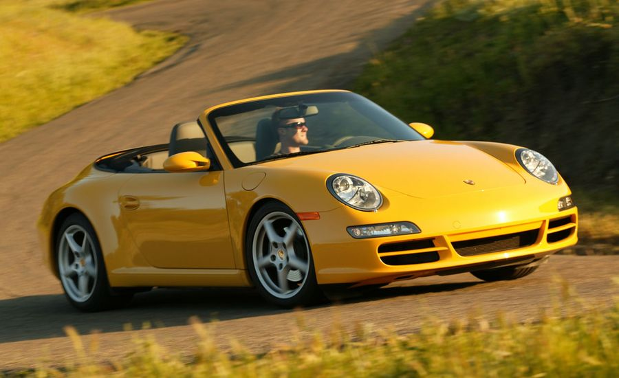Porsche, Honda, Chevrolet Among Big Winners in 2008 J.D. Power Initial Quality Study