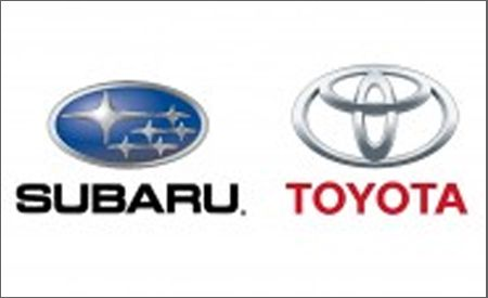 Toyota/Subaru RWD Sports Cars for 2011 With Boxer Engines