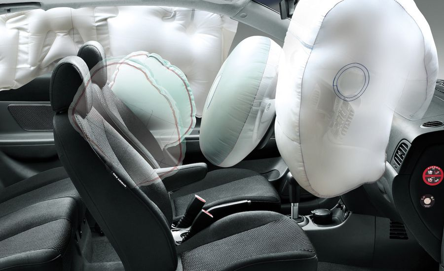 Airbags and Anti-Lock Brakes