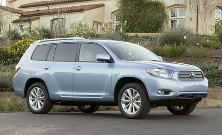 Frugal Utes: The 10 Most-Fuel-Efficient SUVs in the U.S.