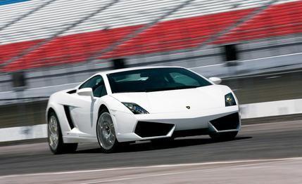 Merveilleux 2009 Lamborghini Gallardo LP560 4