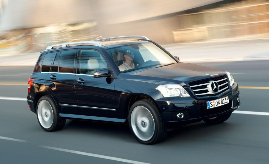 2010 mercedes benz glk350 for 2010 mercedes benz glk