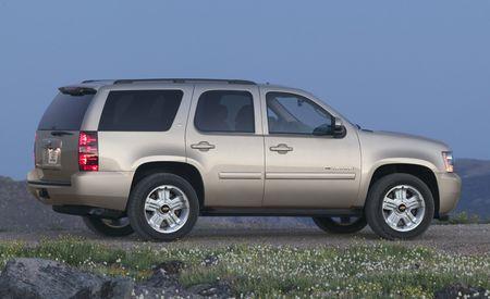 2009 Chevrolet Silverado, Tahoe, GMC Sierra, Yukon XFE Models