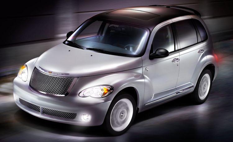 2009 Chrysler PT Dream Cruiser 5