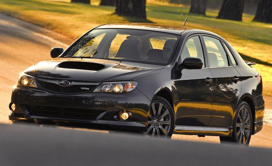 2009 Subaru WRX STI Review | The Perfect Daily Driver?