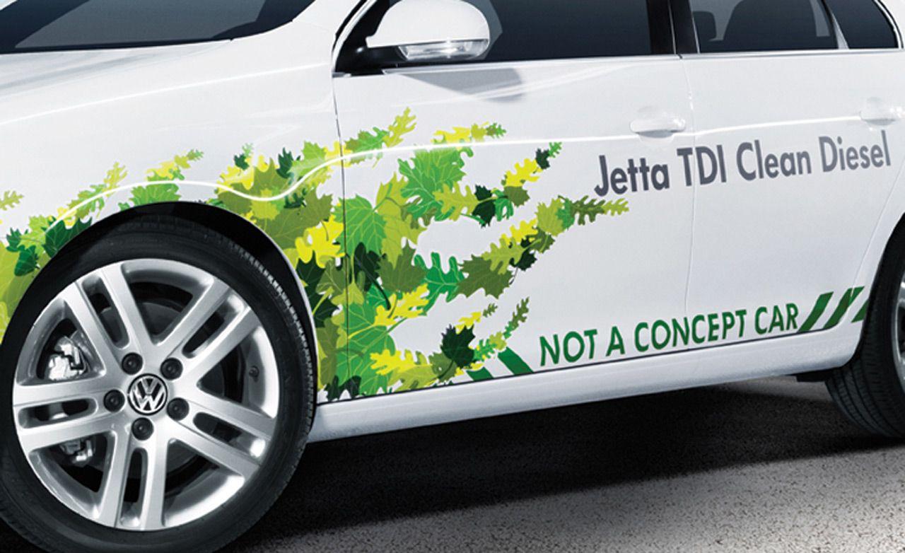 Volkswagen jetta reviews volkswagen jetta price photos and 2009 volkswagen jetta tdi buyers rewarded with 1300 tax break sciox Image collections