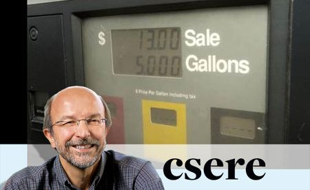 When Gas Hits Four Bucks a Gallon, Logic, Research, and Analysis go AWOL