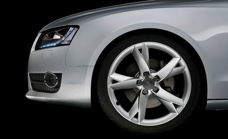Rolling Sculpture: The 10 Sexiest Wheels