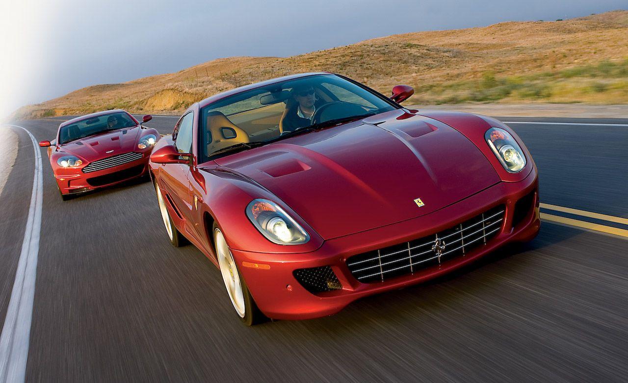 Ferrari 599gtb fiorano reviews ferrari 599gtb fiorano price 2009 ferrari 599gtb fiorano vanachro Image collections
