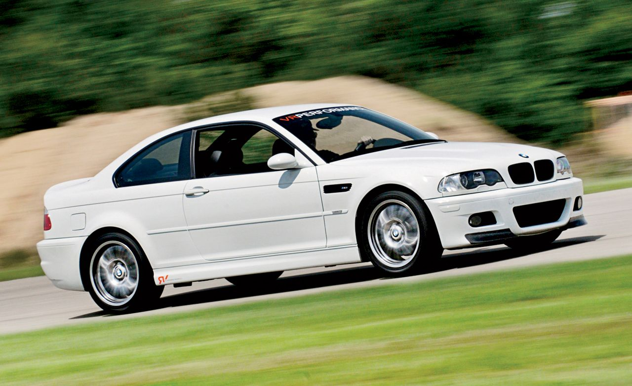 2002–06 bmw m3 | feature | features | car and driver