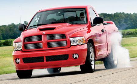 2004–06 Dodge Ram SRT10