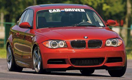 LL2: 2008 BMW 135i