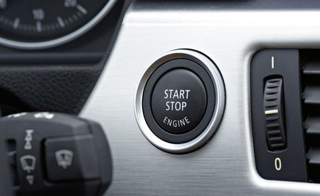 Turning Off the Car's Engine Saves Fuel When the Stops are Long, but It's Not a Good Idea For Short Stops