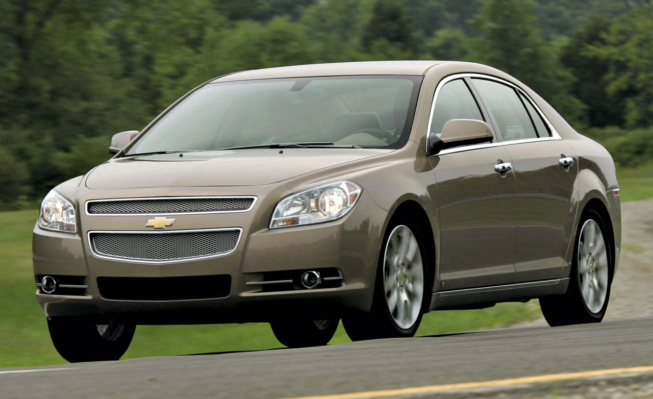 Malibu 2006 chevy malibu recalls : Chevrolet Malibu Reviews - Chevrolet Malibu Price, Photos, and ...