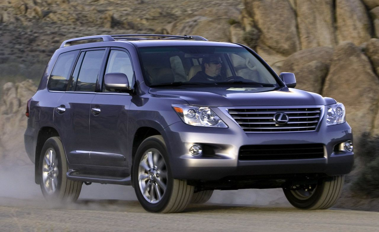 2008 lexus lx570. Black Bedroom Furniture Sets. Home Design Ideas