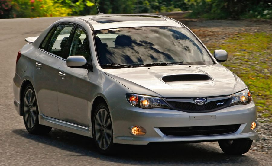 2009 subaru impreza wrx. Black Bedroom Furniture Sets. Home Design Ideas