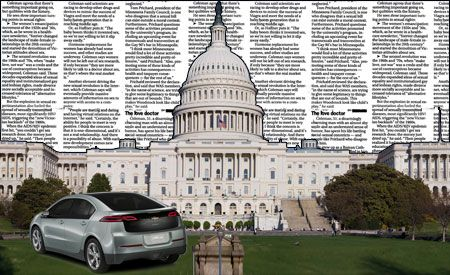 10 Lies Pinhead Legislators Believe About the Auto Industry