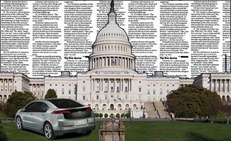 10 Lies Pinhead Legislators Believe About the Auto Industry