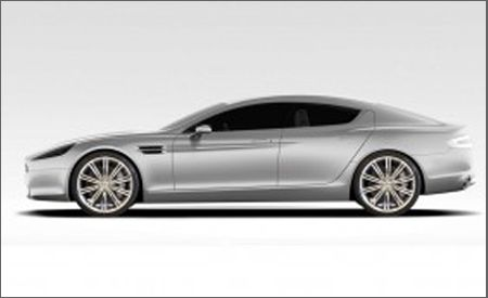 2009 Aston Martin DBS Automatic | Review | Car and Driver