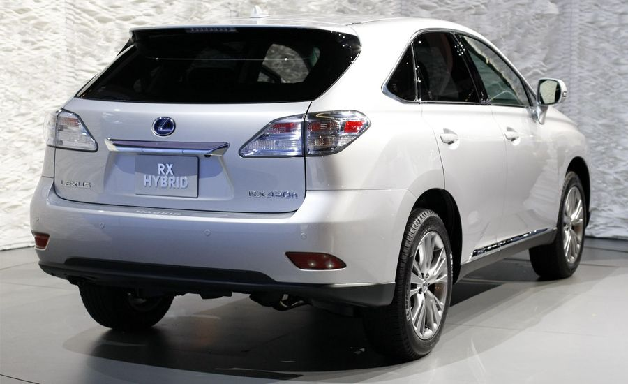 row models lexus styles rx two overview suv three luxury or hybrid com