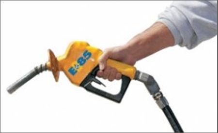 E85 Fuel Makes Its Way to England