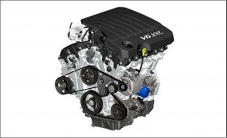 GM Introduces Two New Direct-Injected Engines