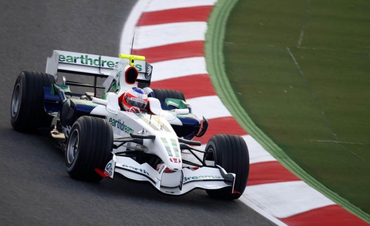 Honda Withdraws from Formula 1