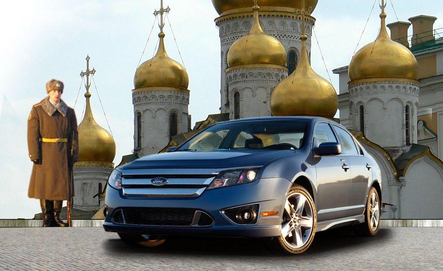 If I Were the Car Czar