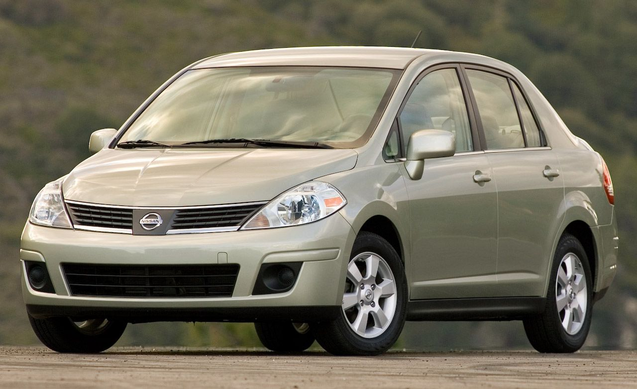 New nissan versa 1 6 to be priced at 10 685