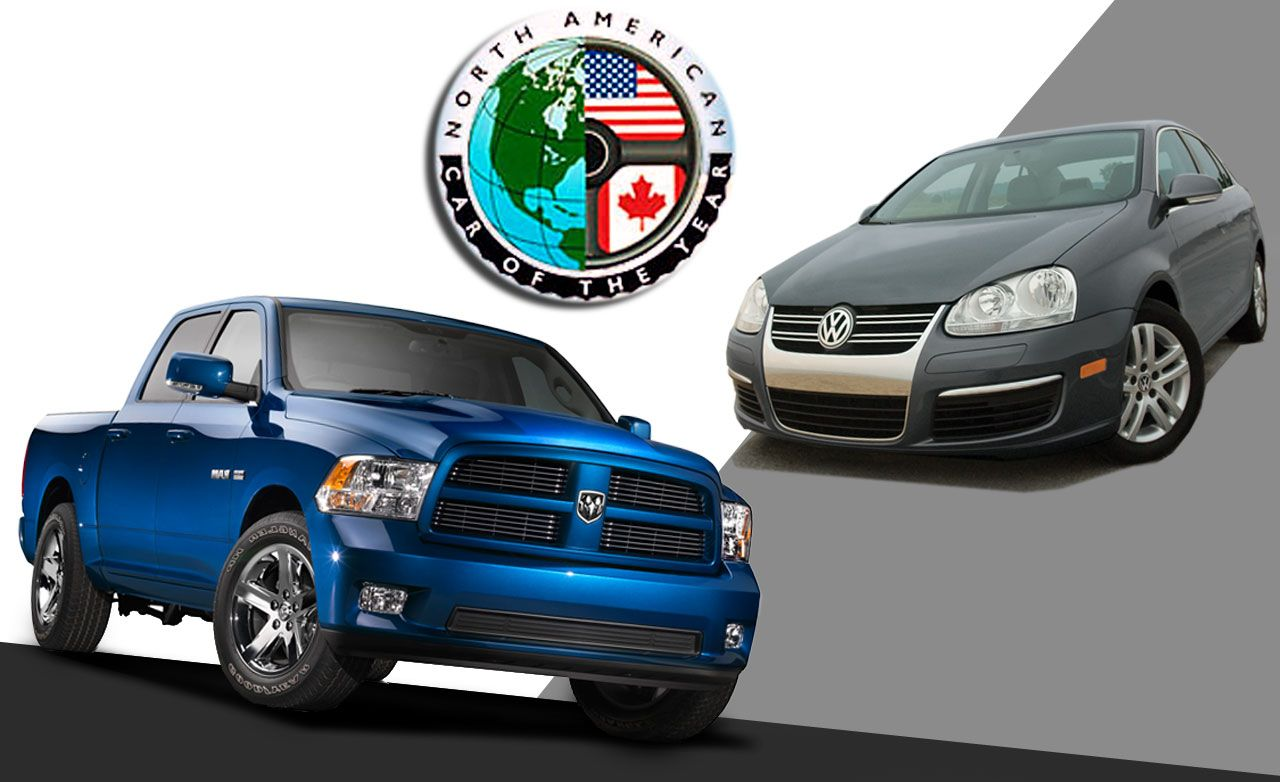 North American Car and Truck of the Year Finalists Announced