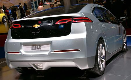 Running On Empty: Is the 2011 Chevrolet Volt Hype or Hope?