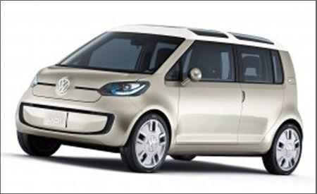 Volkswagen Up! / New Beetle