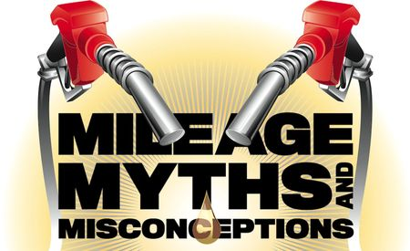 Gas Pains: Mileage Myths and Misconceptions