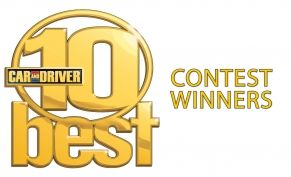 2009 10Best Contest Winners