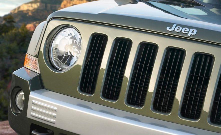 2009 Jeep Patriot - Slide 26