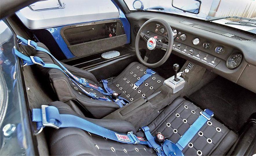 Superformance GT40 MKII - Slide 19