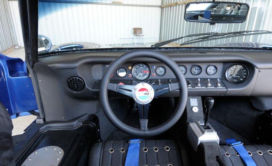Superformance GT40 MKII - Slide 20