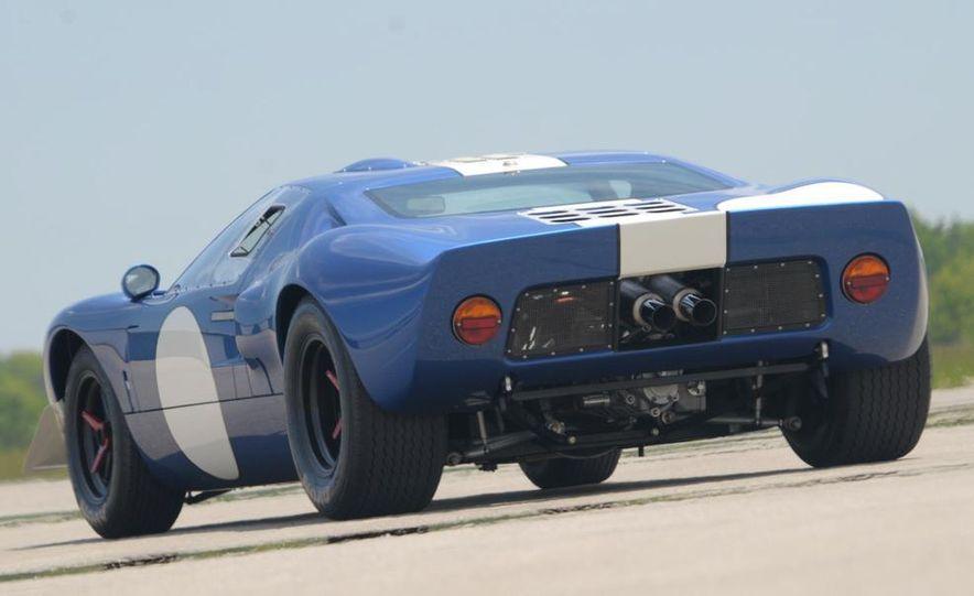 Superformance GT40 MKII - Slide 10
