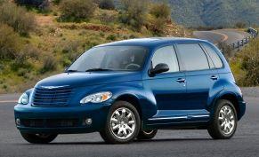 2007 Chrysler PT Cruiser Drive Line Review