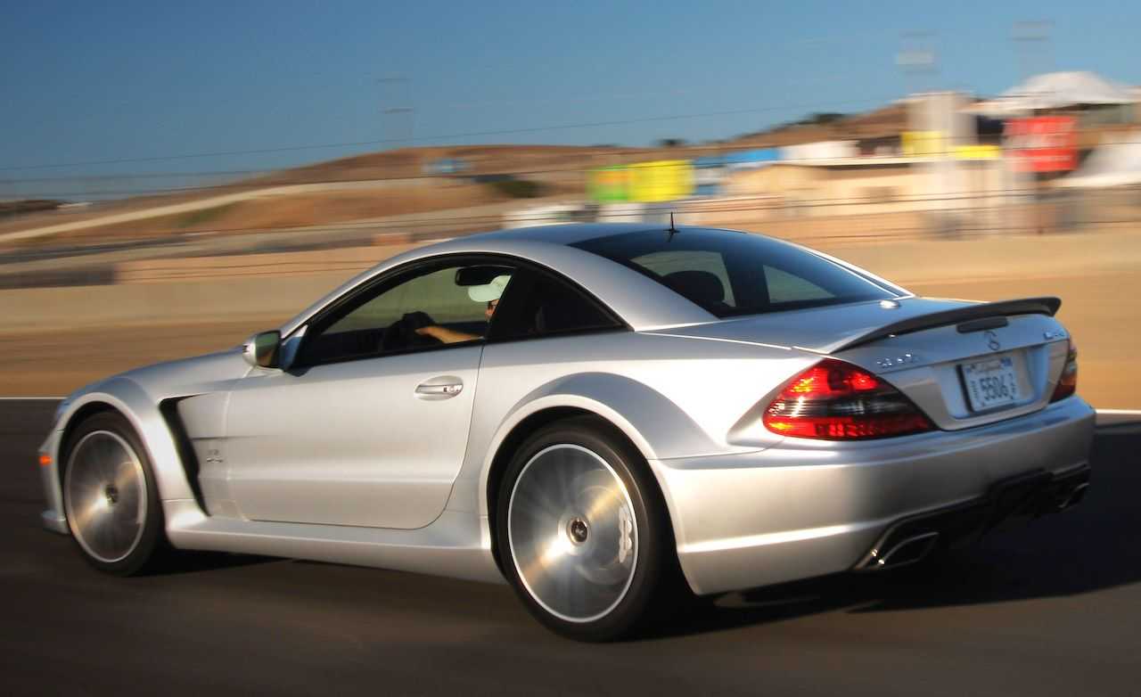 2010 mercedes benz sl65 amg black series. Black Bedroom Furniture Sets. Home Design Ideas